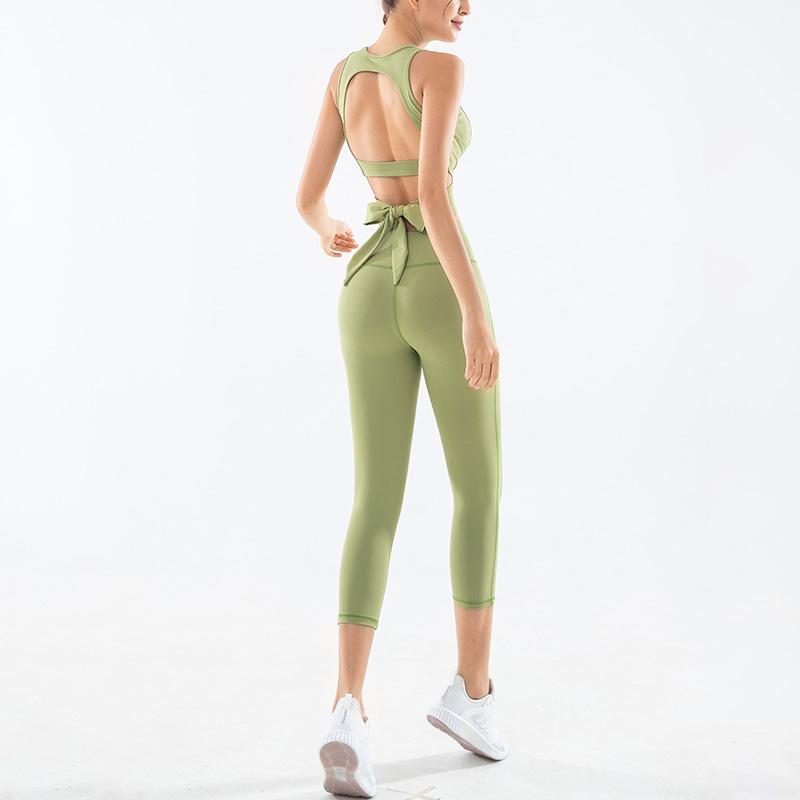 product-2020 New Fashion Designed Yoga Fitness Yoga Set for Women-Ruiteng-img
