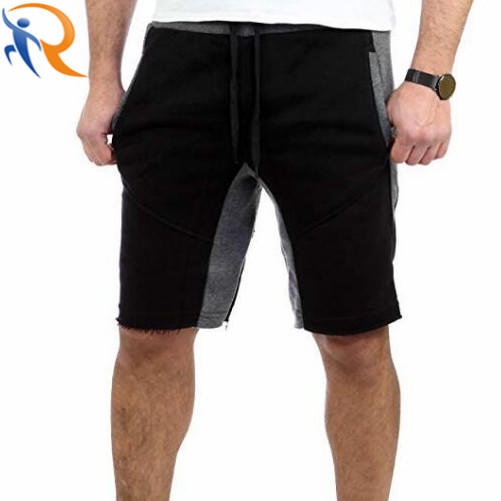 Men Fitness Jogger Sportswear Workout Quick Dry Short Pants