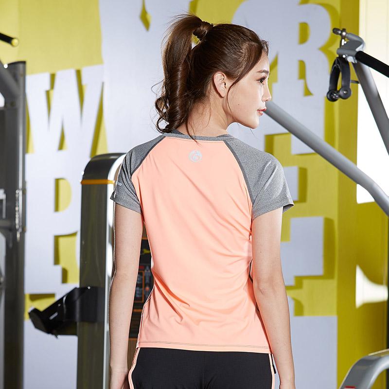 product-Ruiteng-Women Casual Short Sleeve Sportswear T-Shirt-img