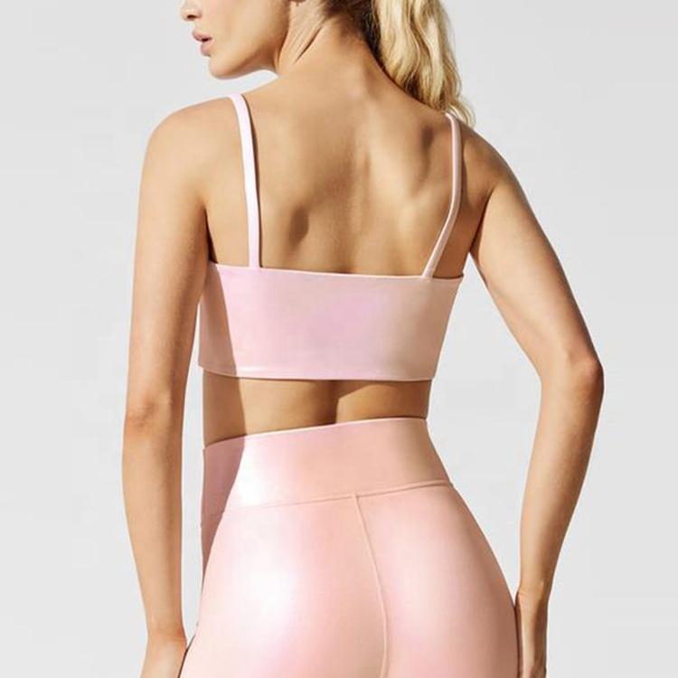 product-Ruiteng-New Fashion Luminous Color Printed Bra and Leggings Yoga Set for Women-img