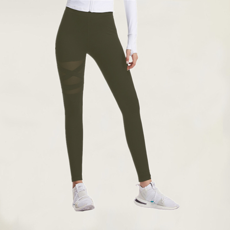 product-Ruiteng-Lady′s Yoga Leggings Slim Sexy Pure Color Fitness Leggings-img