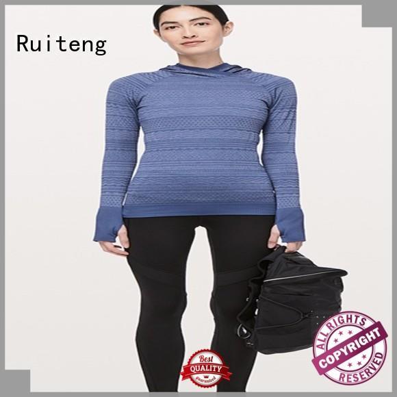 Ruiteng Latest custom sportswear company for walk