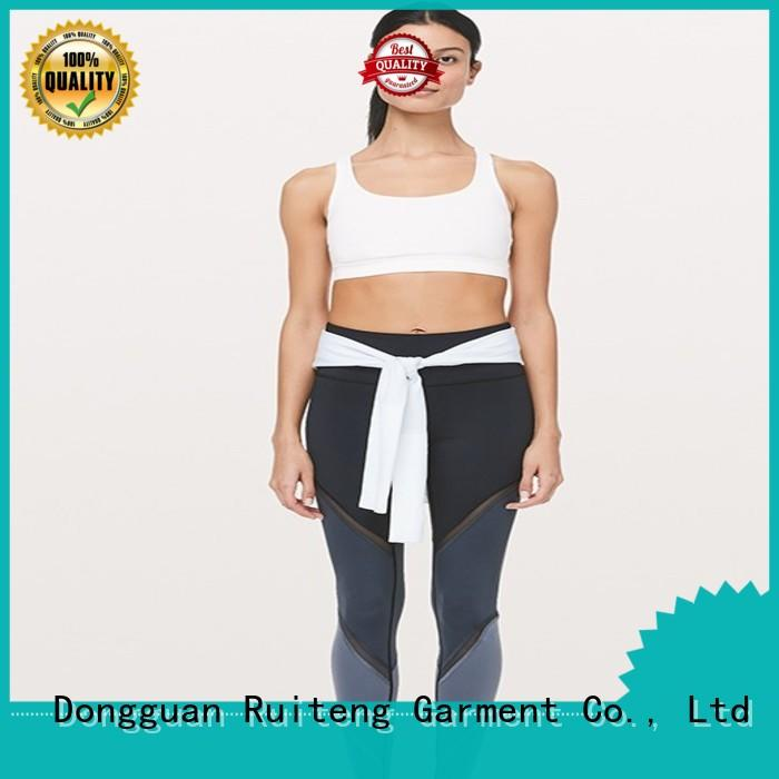 professional good sports bras manufacturers for outdoor
