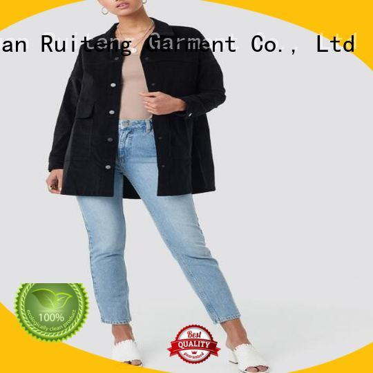 Ruiteng online jacket shopping for walk