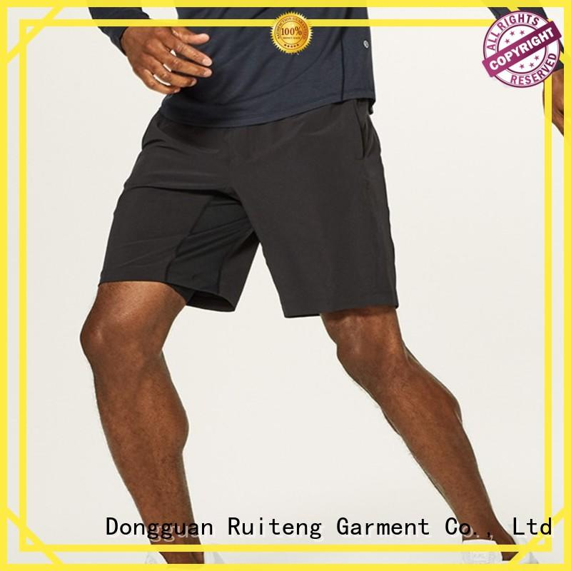Ruiteng buy shorts online inquire now for sports