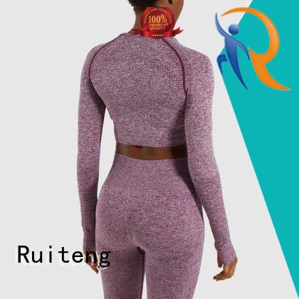 Ruiteng Latest yoga leggings sale company for walk