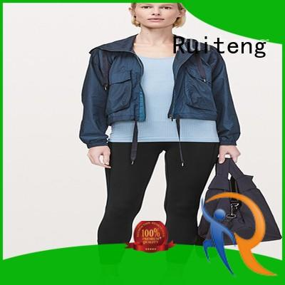 Ruiteng Top gym leggins customized for sports