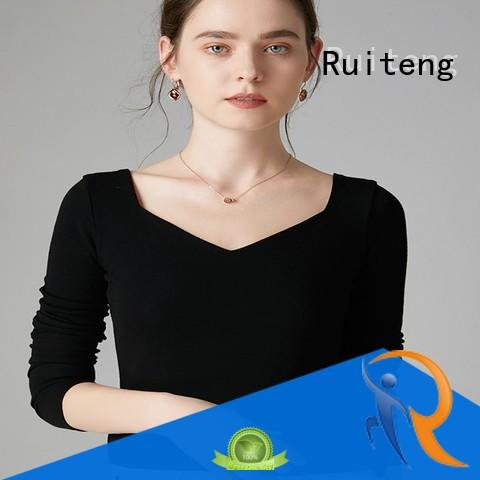 Ruiteng High-quality short t shirt manufacturers for indoor
