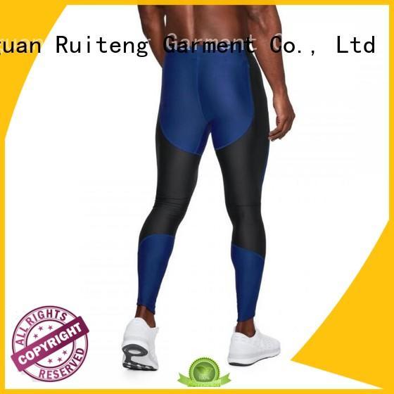 Ruiteng Best gym leggins factory for gym
