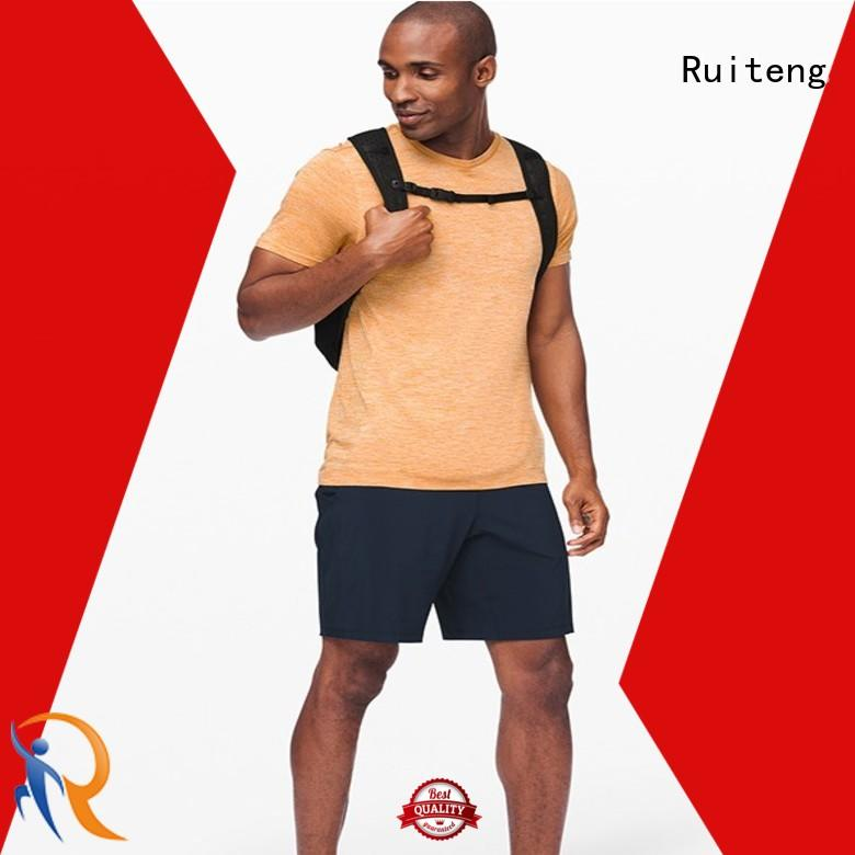 Ruiteng short running shorts Supply for sports