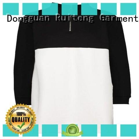 Ruiteng athletic apparel manufacturers china for business for indoor