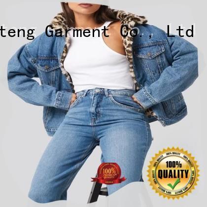 Custom new stylish jacket company for outdoor