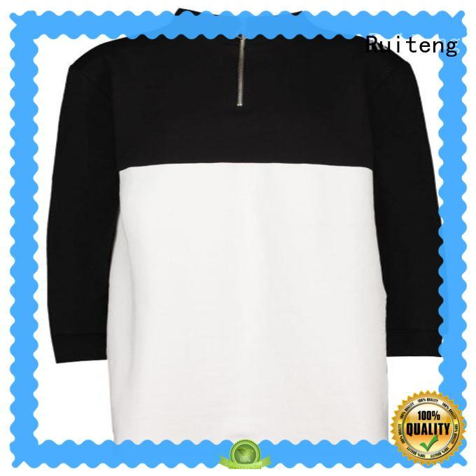Ruiteng chinese sports clothing manufacturer for indoor