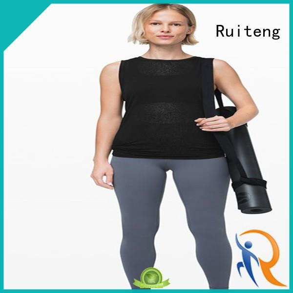 High-quality basic tank top Suppliers for outdoor