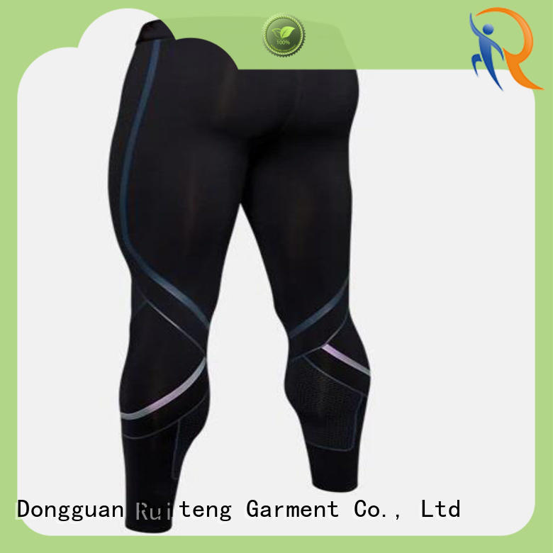 Ruiteng High-quality best gym leggings manufacturers for sports