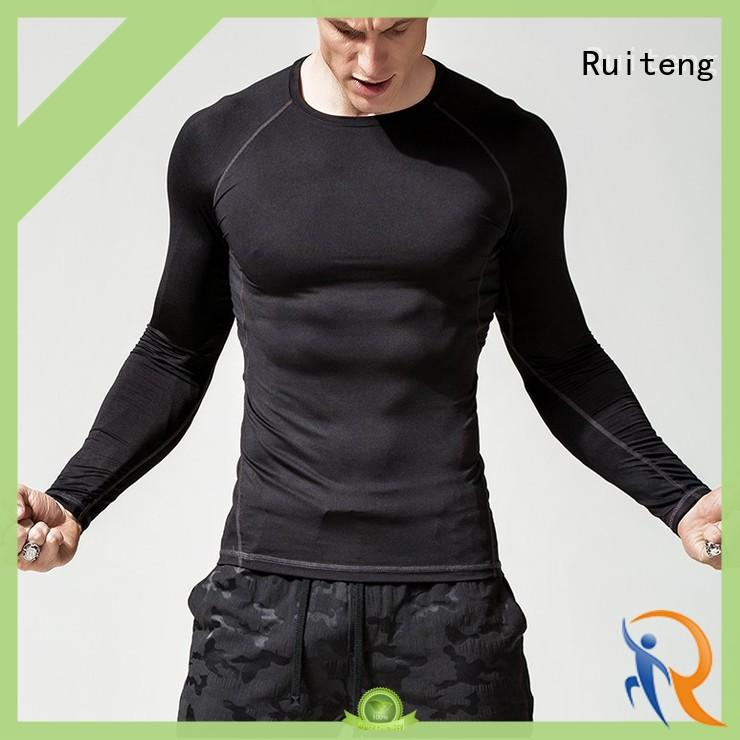 Ruiteng Best classic t shirts for outdoor