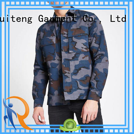 Ruiteng Custom activewear clothing manufacturers manufacturers