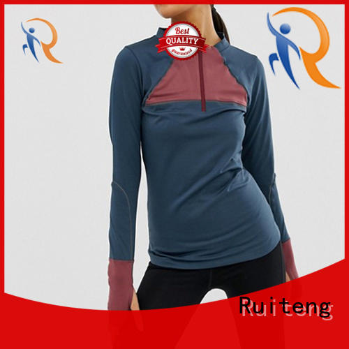 Latest sports sweatshirt layer for outdoor