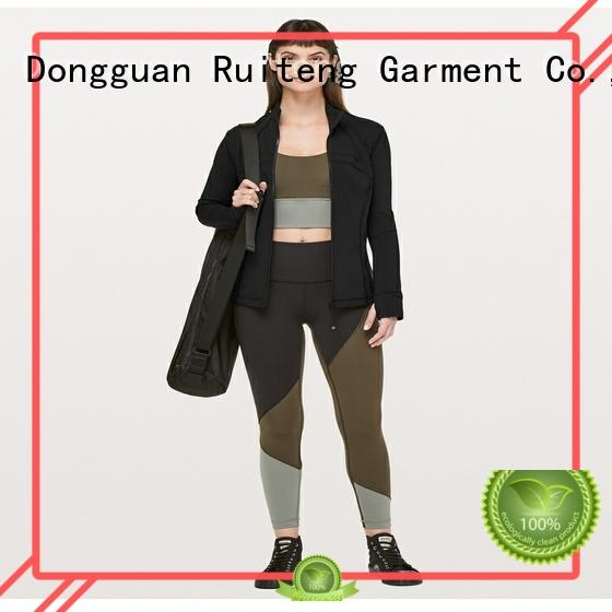 Ruiteng buy jackets online company for outdoor