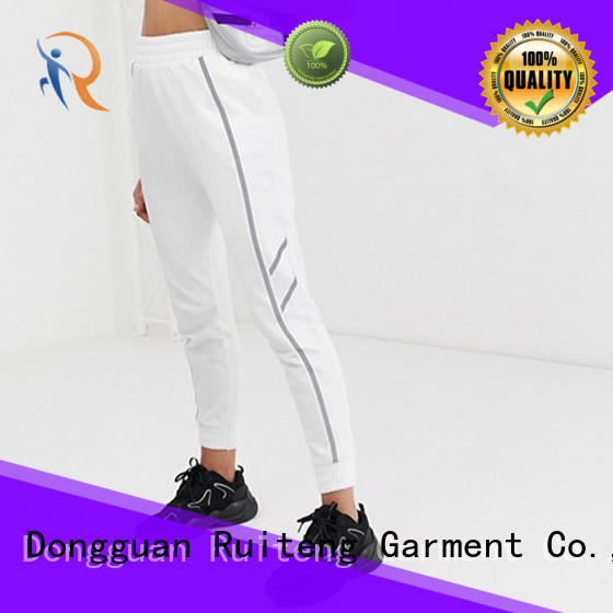 Ruiteng High-quality jogger pants sale for sports
