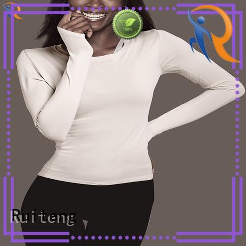 Ruiteng polo t shirts on sale for sports