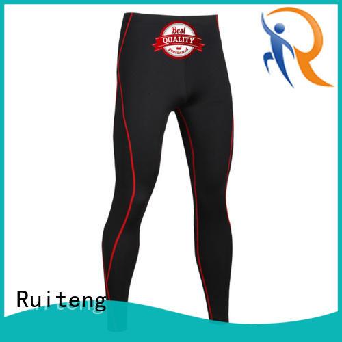 Ruiteng New running leggings Supply for sports