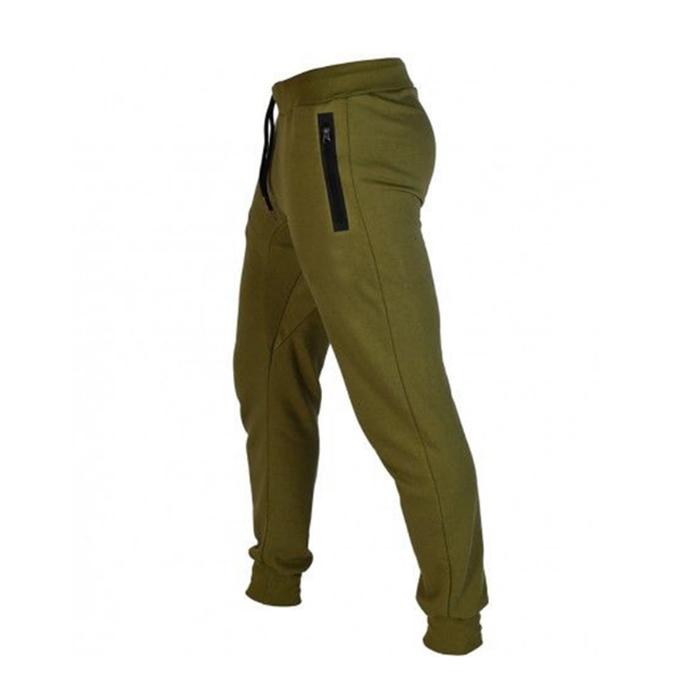 Ruiteng-Best Plain Fitted Men Jogger Sweatpants – rte07 Manufacture