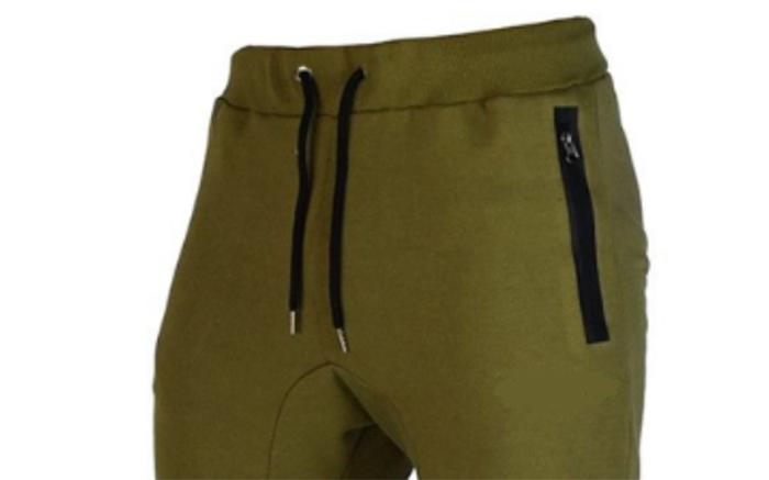 Ruiteng-Best Plain Fitted Men Jogger Sweatpants – rte07 Manufacture-3
