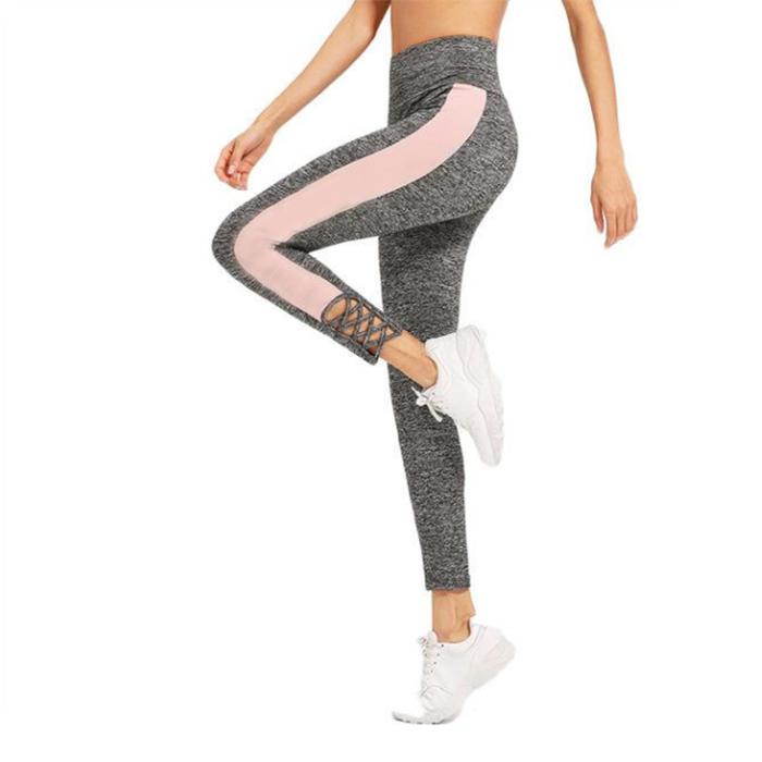 Casual  Fitness Slim Women Leggings RTE08