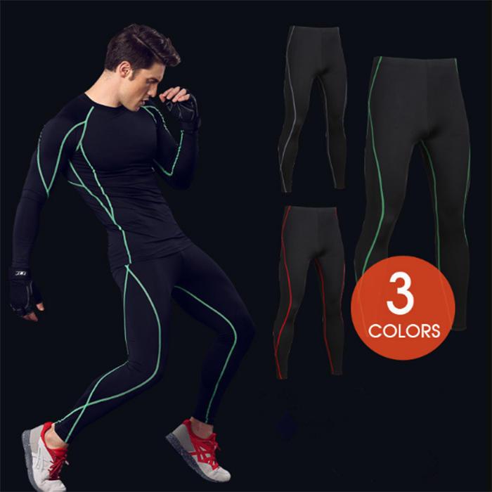 Slim Tights  Man legging RTE15
