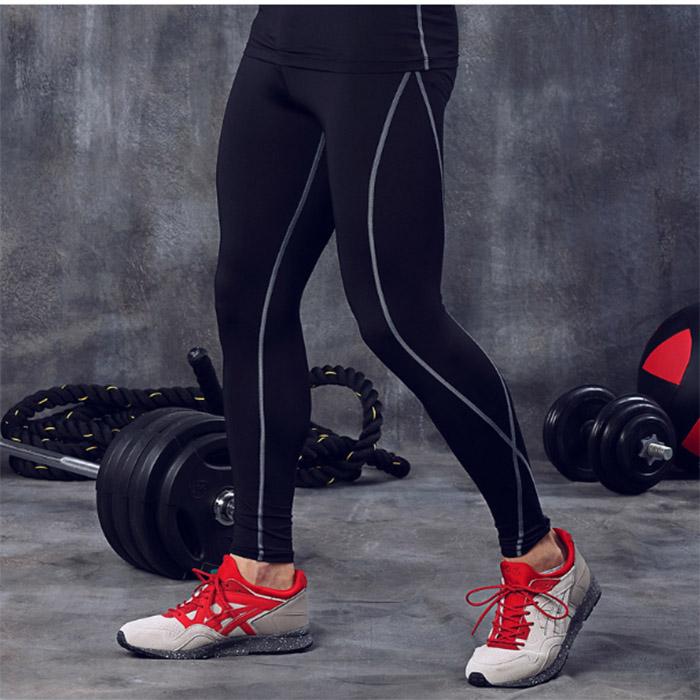 Ruiteng-Slim Tights Man Legging Rte15   Sports Legging