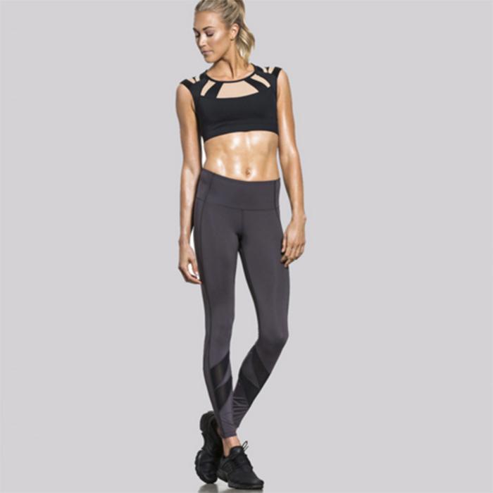 Ruiteng-High-quality Oem 2019 Clothing Workout Women Yoga Pants-2