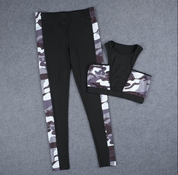 Ruiteng-Best Print Fitness Yoga Set-Rte26 Manufacture, Yoga Leggings-3