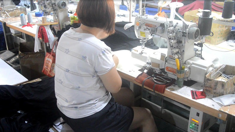 clothes edge sewing 2