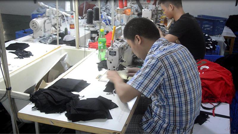 sewing zip machine