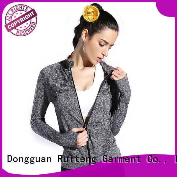 fashion female hoodies factory pricefor gym