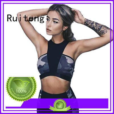 print sales OEM Yoga Suit Ruiteng