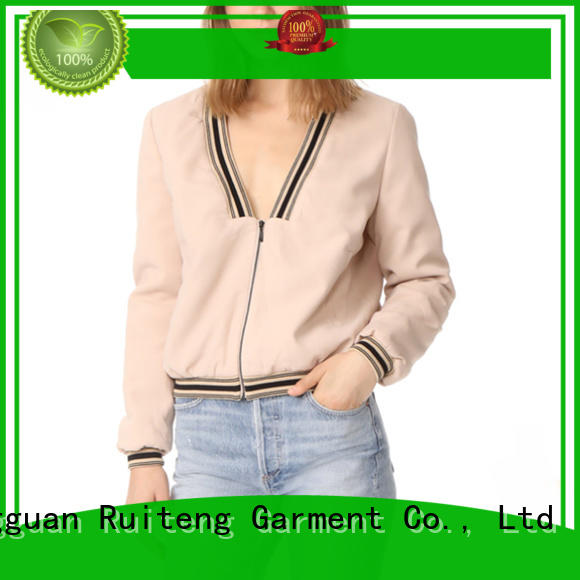 Ruiteng Top new stylish jacket for business for outdoor