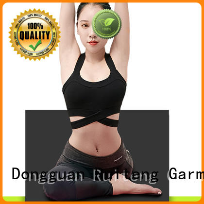 workout quality Ruiteng Brand gym bra