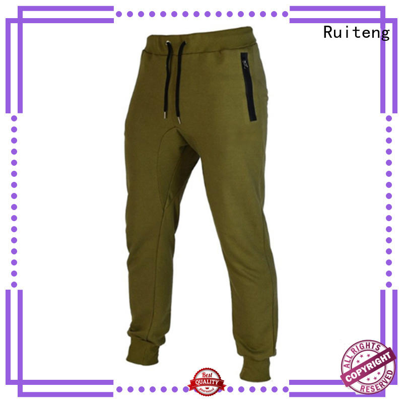 High-quality stylish joggers for mens manufacturers for running
