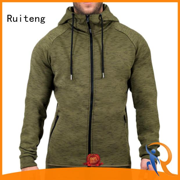 Ruiteng Best female hoodies factory for running