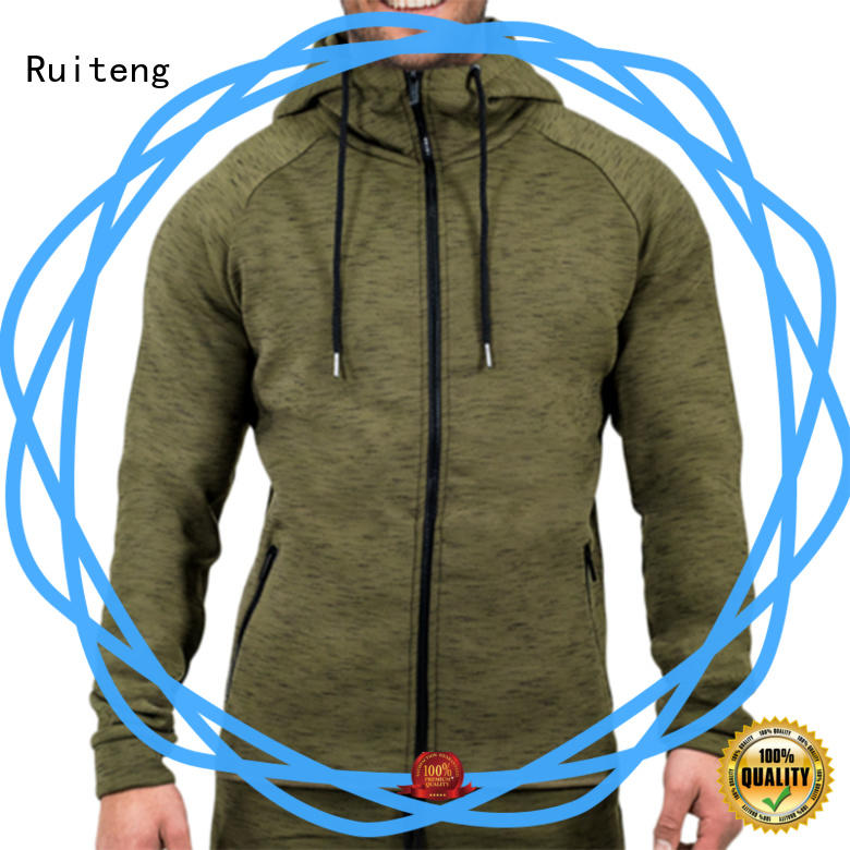 Ruiteng buy hoodies personalized for gym