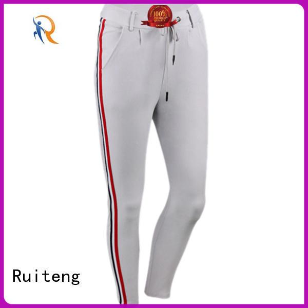 mens grey skinny joggers sweatpants slim joggers jersey company