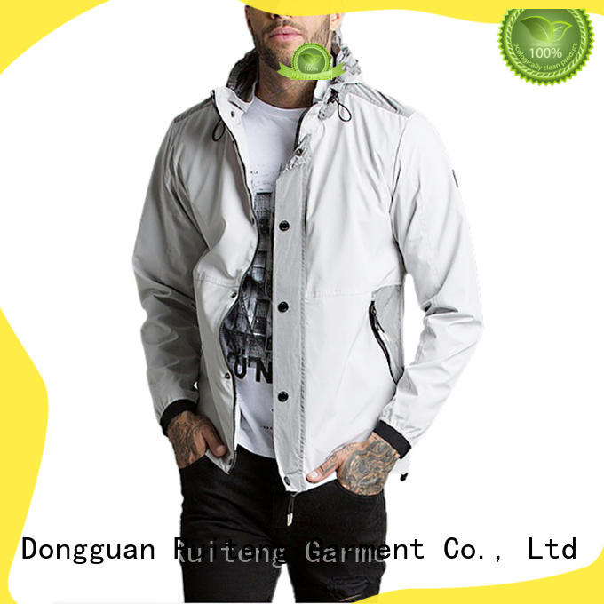 womenrte05 ladies casual jackets design for outdoor Ruiteng