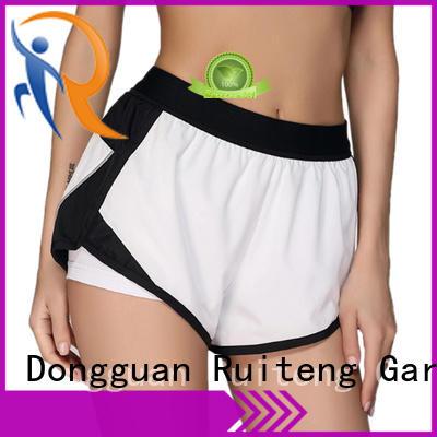 sport side boys compression shorts pantsrta1217 Ruiteng