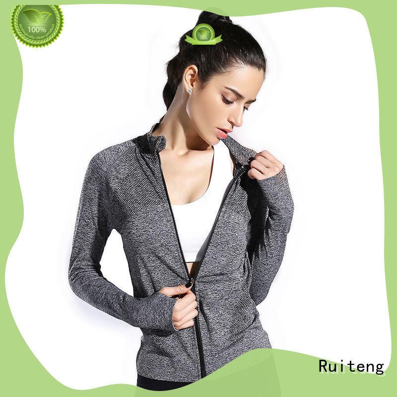 Custom fashion hoodies womens manufacturers for running