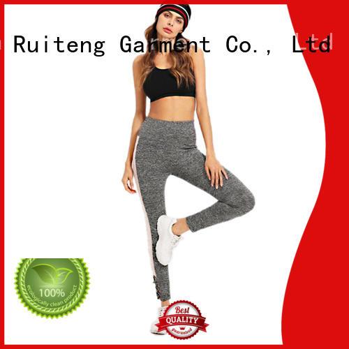 Top fancy leggings manufacturer for running