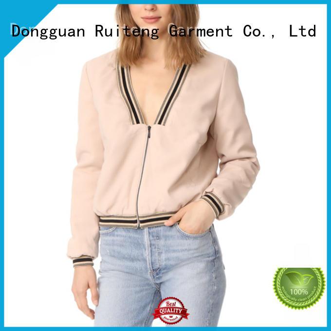 basic sweatshirt oem Bulk Buy coat Ruiteng