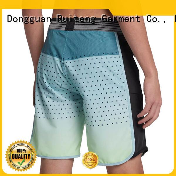 Summer Hot Custom Man Beach Shorts-RTE12